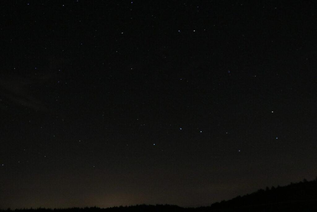 Sternbild Grosser Bär